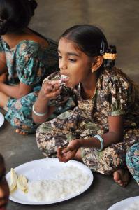 Help Feed Children